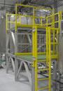 FRP Grating Ladders