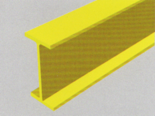 Fiberglass Structural Sections : Structural shapes amd fiberglass grating