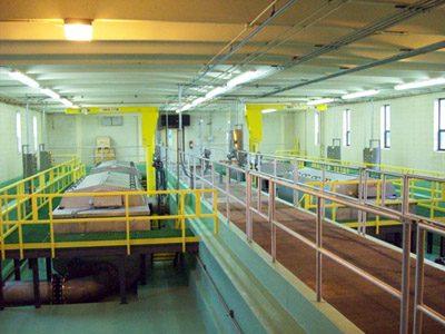 FRP Grating Manufacturing